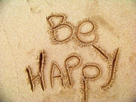 Индекс благотворительности влияет на уровень счастья