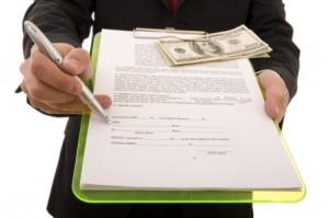 договор о безвозмездной спонсорской помощи
