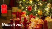 Новый год 1 января