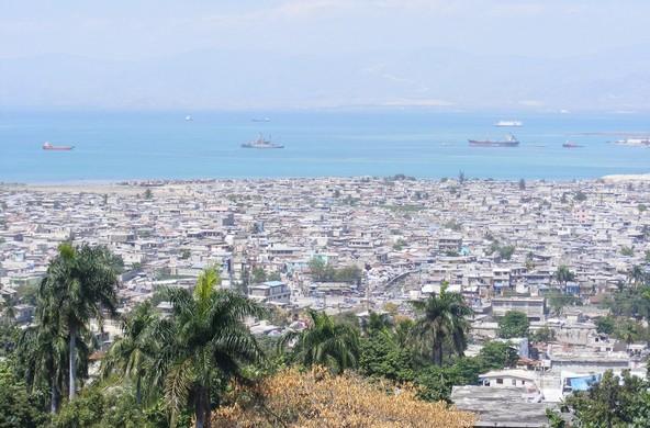 Грант: Майский симпозиум на живописном побережье Гаити 2018