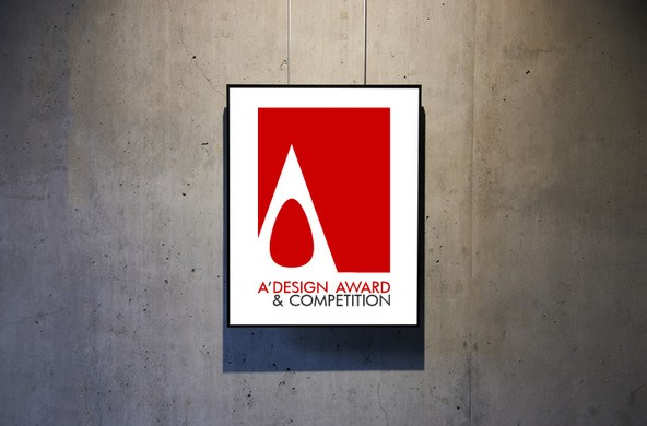 Грант: конкурс A Design Award & Competition