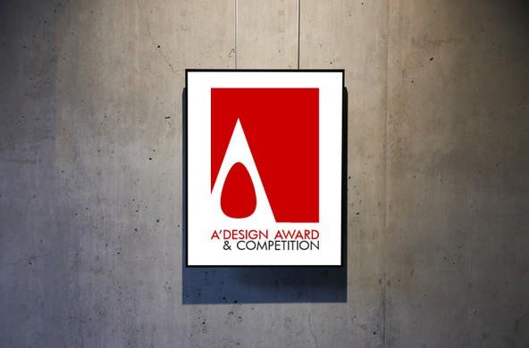 Грант: конкурс A Design Award & Competition