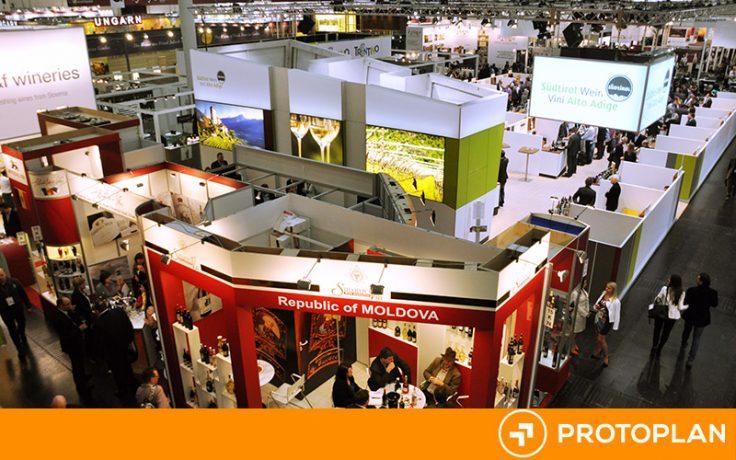 Как привлечь спонсоров на выставки и конференции
