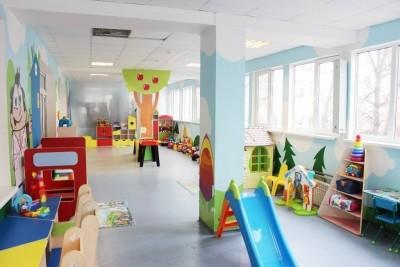 БФ «Детский мир» открыл 5 игровых комнат в больницах