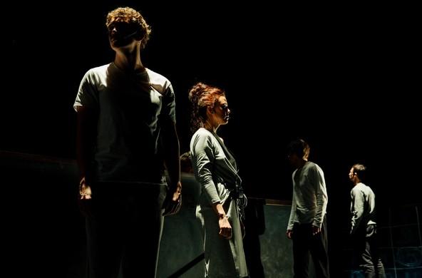 Грант: благотворительный конкурс «Новый театр»