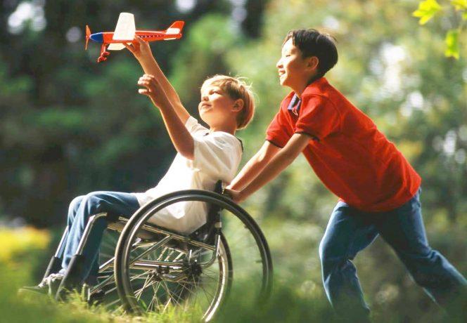 Конференция о проблемах людей с тяжелой инвалидностью