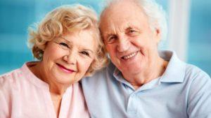 7 домов престарелых получат продукцию для ухода