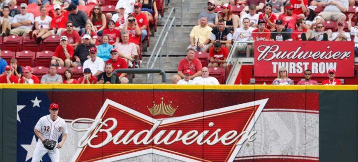 Крупнейший в мире производитель пива придумал новую модель спонсорства