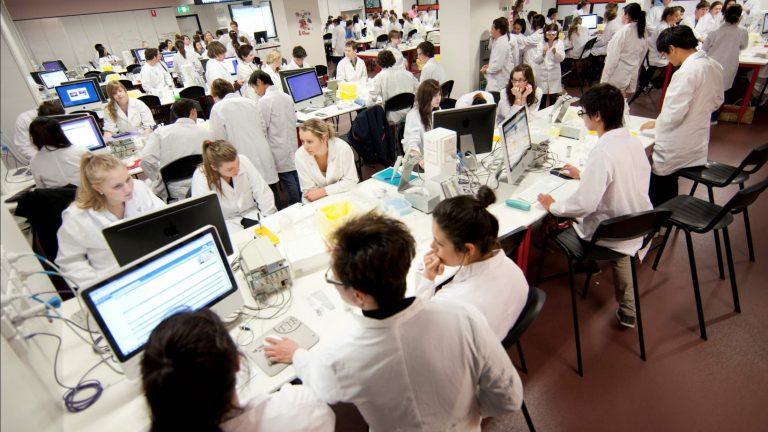 Грант на проведение постдокторских исследований в области биомедицинских наук