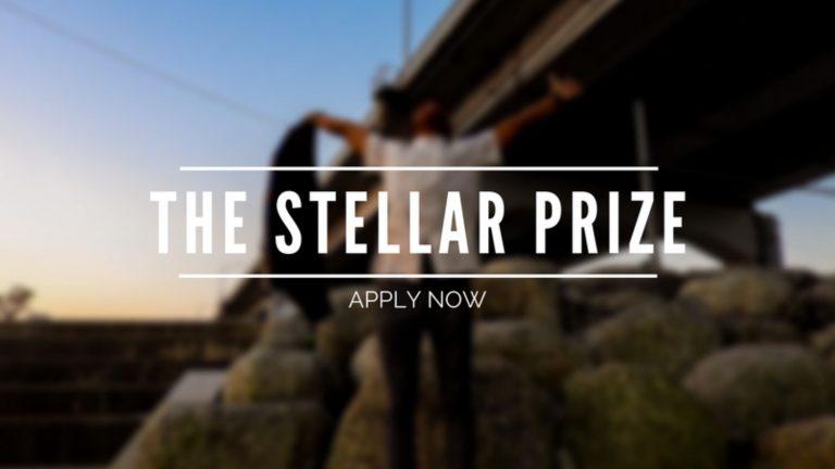 Международный литературный конкурс – Stellar Prize