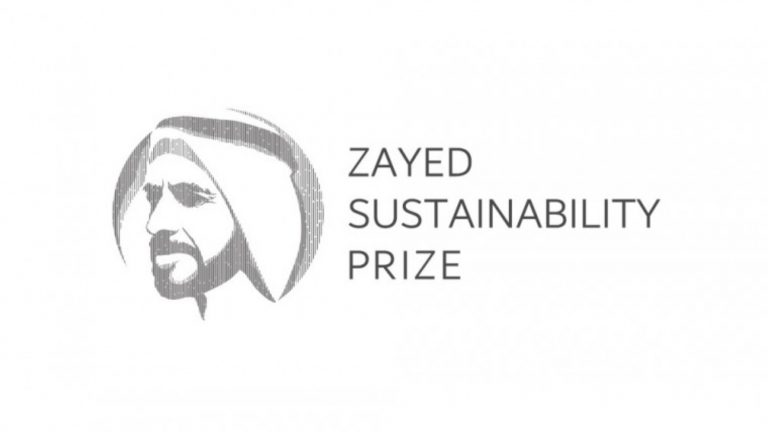 Конкурс для школ и организаций Zayed Sustainability Prize