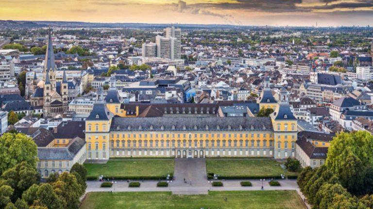 Стипендия для студентов аспирантуры из развивающихся стран в Германии