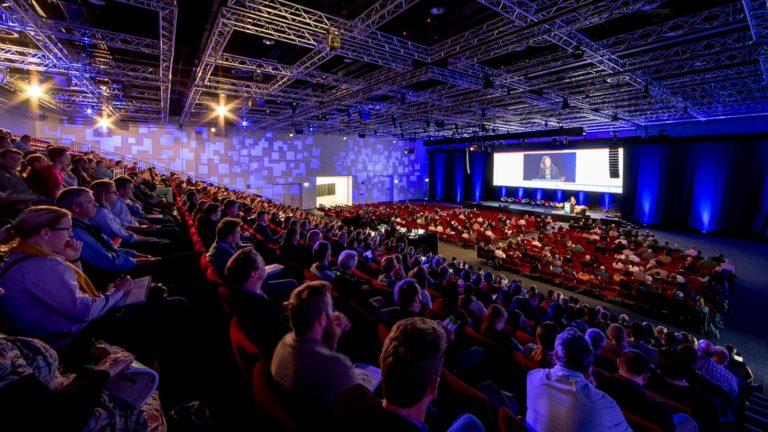 Тревел гранты и гранты на посещение конференций от Google