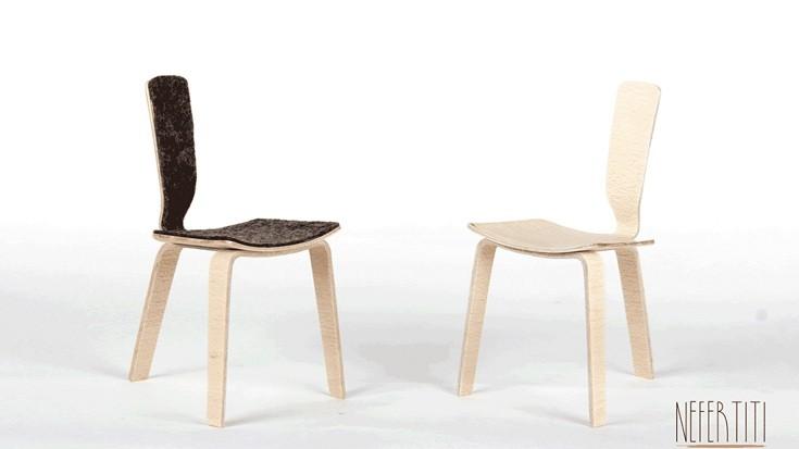 Международный конкурс дизайна мебели